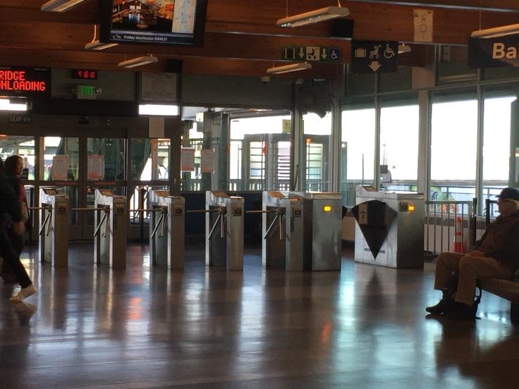 ferryturnstyles